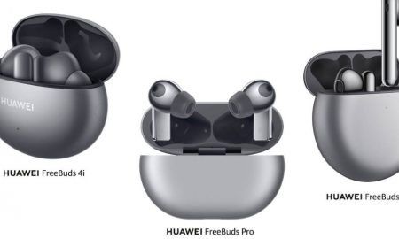 New Huawei FreeBuds New Test Results