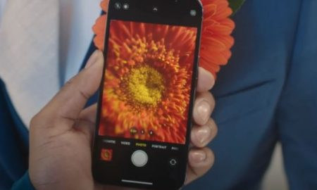 How to choose iPhone 13 Apple's official video teaches you