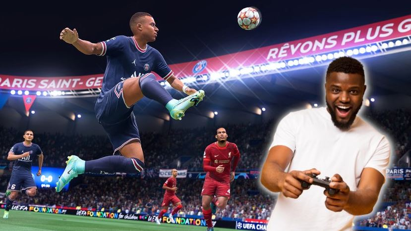 Play FIFA 22 for free starting today on XBOX Limited Offer