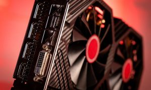AMD and Nvidia Graphics Cards Price