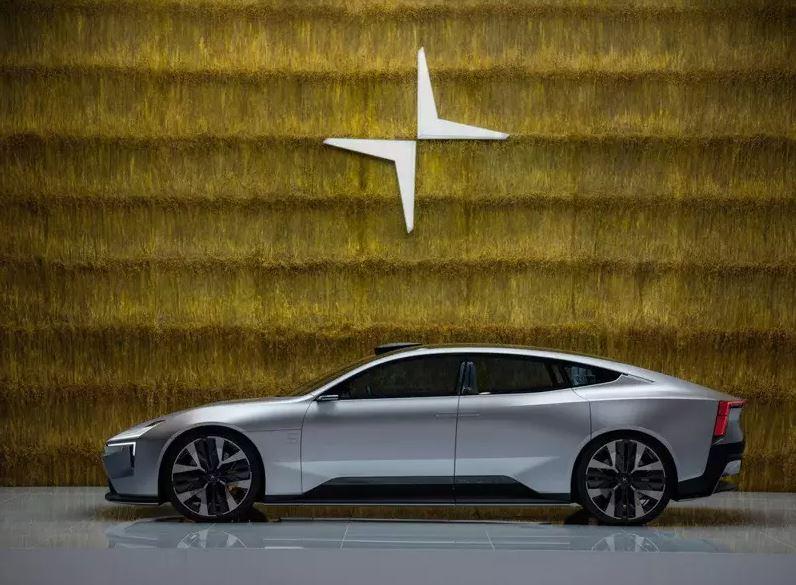 Polestar 3 based on next-generation Volvo XC90