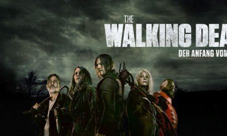 Walking Dead Finale Season 11 exclusively
